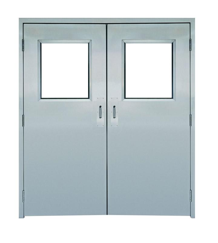 jual steel door